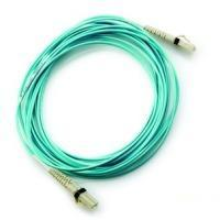 Кабель HP 1m Multi-mode OM3 LC/LC FC Cable