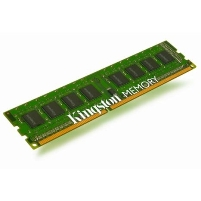 Модуль памяти Kingston for HP/Compaq (627808-B21 627812-B21 A0R59A) DDR3 DIMM 16GB (PC3-10600) 1333MHz ECC Reg Dual rank Low Voltage Module