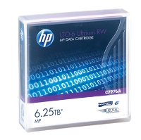 Картридж HP LTO-6 Ultrium 6.25TB RW Data Tape