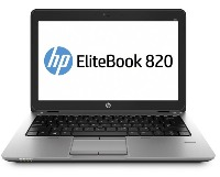 "Ноутбук HP EliteBook 820 i5-5300U, (T4H30ES) 12.5"" HD SVA AG / 8GB / 320GB 7200rpm / Windows 7 Professional 64 / Webcam / Wi-Fi abgn +BT"