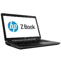 "Ноутбук HP ZBook 17 G5 (2ZC45EA) Core i7-8850H 2.6GHz, 17.3"" FHD (1920x1080) IPS AG, nVidia Quadro P3200 6Gb GDDR5, 32Gb DDR4(2), 512Gb SSD,96Wh,FPR, vPro,3.2kg, 3y, Silver, Win10Pro"