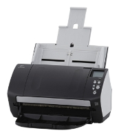 Сканер Fujitsu fi-7160, Document scanner, duplex, 60ppm, ADF 80, A4
