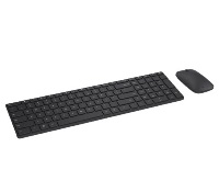 Комплект Microsoft Wireless Designer Desktop Bluetooth Retail