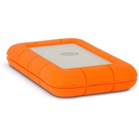 Жесткий диск LaCie STEV2000400 2TB Rugged Thunderbolt & USB 3.0 w integrated cable