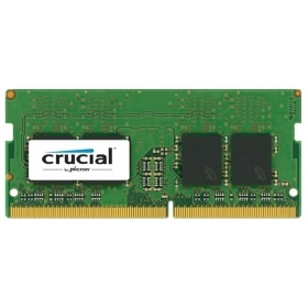 Карта памяти Crucial by Micron DDR4 8GB (PC4-19200) 2400MHz SO-DIMM CL15 SR x8 (Retail)