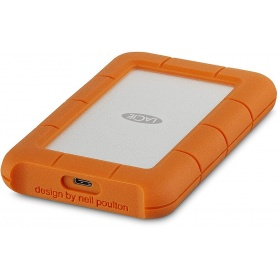 Жесткий диск LaCie STFR1000800 1TB LaCie Rugged Mini USB-C 2,5""""