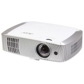 Проектор Acer H7550ST 1080p/DLP/Short Throw (0.69 ~0.76:1)/3D/3000 Lm/16000:1/HDMI/HDMI(MHL)/int. MHL port/BT/MM 10Wx2/8000 Hrs/2x 3D Glasses/3.4 kg/Carry case
