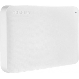 "Жесткий диск Toshiba External HDD 500GB, Canvio Ready, 2,5"""", 5400rpm, USB3.0, White, RTL"
