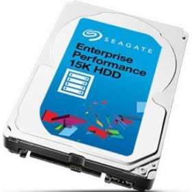 "Жесткий диск HDD 300GB Seagate Enterprise Performance 512N ST300MP0006 2.5"""" SAS 12Gb/s 256Mb 15000rpm"