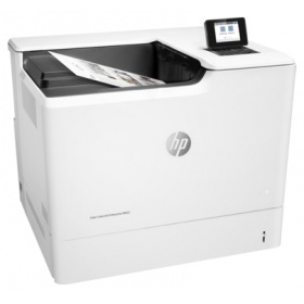 Принтер HP Color LaserJet Enterprise M652n (A4, 1200dpi, 47(47)ppm, 1Gb, 2trays 100+550, USB/ extUSBx2/ GigEth, 1y warr, cartridges 12500 b&10500cmy pages in box,J7Z98A)