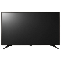 "Жидкокристаллический телевизор LG 32LV340C Essential Commercial TV 32"", FHD, 240 cd/m2, Frame Rate 60Hz, Direct LED, DVB-T2/C/S2, Welcome Screen, Hotel Mode / PDM / Installer Menu, USB Auto Play back+, RS232, Smart Energy Saving , Audio Output 5W+5W, VESA 200x200mm, Weight (with stand, Kg) 4.9, WxHxD (with stand, mm) 739 x 472 x 168, Black"