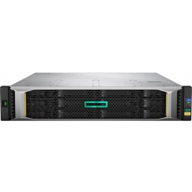Дисковый массив HPE MSA 2050 LFF 12 Disk Enclosure (used with LFF or SFF array head, w/ 2x0.5m miniSAS cables) (Q1J06A)