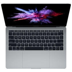 "Ноутбук Apple MacBook MNYH2RU/A, 12"" Silver: 1.2GHz dual-core Intel Core m3 (TB up to 3.0GHz)8GB/256GB SSD/Intel HD Graphics 615"