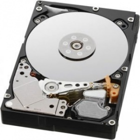 "Жесткий диск Dell 400-ASGT 600GB, 10k RPM, SAS 12Gbps, 512n, 2,5"""" in 3,5"""" HYBB CARR, hot plug, 14G"