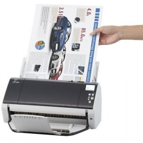 Сканер Fujitsu fi-7480, Document scanner, duplex, 80ppm, ADF 100, A3