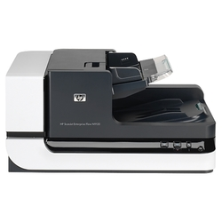 Сканер HP Scanjet Enterprise Flow N9120 fn2 Flatbed Scanner (A3,600x600 dpi,24 bit, USB ,ADF 200 sheets, 120ppm A4, Duplex, 1y warr) (L2763A)