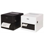 Принтер Citizen DT CL-E300 (CLE300XEBXXX) Printer; LAN, USB, Serial, Black, EN Plug