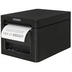 Принтер Citizen POS CT-E351 POS (CTE351XEEBX) Printer, Ethernet, USB, Black