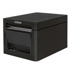 Принтер Citizen POS CT-E351 POS (CTE351XXEBX) Printer, Serial, USB, Black