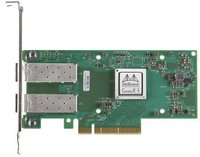 Сетевая карта Mellanox ConnectX®-5 EN (MCX512A-ACAT) network interface card, 25GbE dual-port SFP28, PCIe3.0 x8, tall bracket, ROHS R6