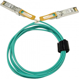 Кабель Mellanox MFA2P10-A003 active optical cable 25GbE, SFP28, 3m