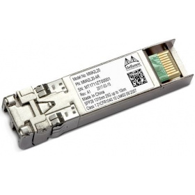 Трансивер Mellanox MMA2L20-AR optical transceiver, 25GbE, 25Gb/s, SFP28, LC-LC, 1310nm, LR up to 10km