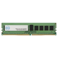 Модуль памяти DELL 370-AEJQT 8GB (1x8GB) UDIMM 2666MHz - Kit for servers R340,R240,R330, T330, R230, T130, T30