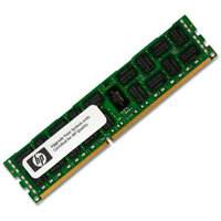 Модуль памяти HPE 715274-001B 16GB 1866MHz PC3-14900 DDR3 dual-rank x4 1.50V registered dual in-line memory module (RDIMM) for Gen8