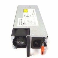 Блок питания  Lenovo 7N67A00882 TCH ThinkSystem 550W(230V/115V) Platinum Hot-Swap Power Supply (no power cord) (SR530/SR550/SR650/ST550/SR630)