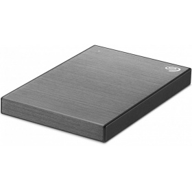 "Внешний жесткий диск Seagate External Backup Plus Slim 1TB, STHN1000405, 2,5"""", USB3.0, Grey, RTL"