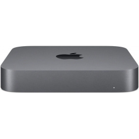 ПК Apple Mac mini MRTT2RU/A: 3.0 (TB 4.1)GHz 6core 8thgeneration Intel i5, 8GB, 256GB SSD, Intel UHD Graphics 630, Space Gray