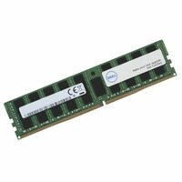 Модуль памяти DELL 370-AEQI 32GB (1x32GB) RDIMM Dual Rank 2933MHz - Kit for 14G servers
