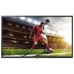 "Жидкокристаллический телевизор LG 55UT640S LED TV 55"", 4K UHD, 400 cd/m2, Commercial Smart Signage, WEB OS, Group Manager, 120Hz, 'Ceramic Black"