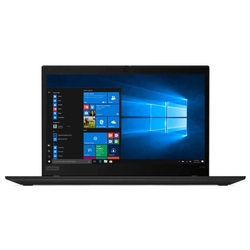 Ноутбук Lenovo T14s G1 T (20T0001BRT) 14.0 FHD_AG_300N_MT /CORE_I5-10210U_1.6G_4C_MB /16GB(8X16GX16)_DDR4_3200 /512GB_SSD_M.2_2280_NVME_TLC_OP / /INTEGRATED_GRAPHICS /WWAN_NO_CARD_WITH_ANTENNA /FINGERPRINT_READER /720P_HD_CAMERA_W/MIC /BKLT_KB_BK_FPR_RUS /SMART_CARD_READER /3CELL_57WH_INTERNAL /65W_USB-C_PCC_3PIN_BK_EU /1xUSB 3.1, 1xUSB 3.1 Always on, 1x USB Type-C; 1x Thunderbolt 3; HDMI, micro-card reader / /W10_PRO /N03_3Y_COURIER/CARRYIN /BLACK