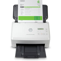 Сканер HP ScanJet Enterprise Flow 5000 s5 (6FW09A) CIS, A4, 600 dpi, USB 3.0, ADF 80 sheets, Duplex, 65 ppm/130 ipm, 1y warr