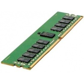 Модуль памяти HPE 819411-001B 16GB PC4-2400T-R (DDR4-2400) Single-Rank x8 Registered SmartMemory module for Gen9 E5-2600v4 series, Replacement for 805349-B21, 809082-091
