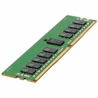 Модуль памяти HPE 819412-001B 32GB PC4-2400T-R (DDR4-2400) Dual-Rank x4 Registered SmartMemory module for Gen9 E5-2600v4 series, Replacement for 805351-B21, 809083-091