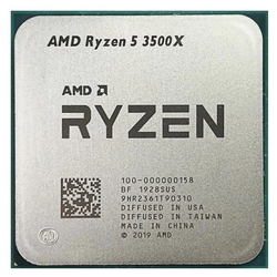 Процессор AMD Ryzen 5 3500X OEM AM4 (100-000000158)