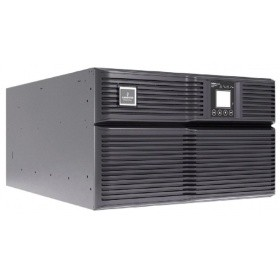 ИБП VERTIV Emerson GXT4-5000RT230E Liebert GXT4 5000VA (4000W) 230V  Rack/Tower UPS E model