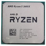 Процессор AMD Ryzen 5 3600X OEM AM4 (100-000000022)
