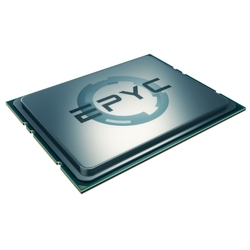 Процессор AMD EPYC 7302P (100-000000049), 1P (3.0GHz up to 3.3Hz/128Mb/16cores) SP3, TDP 155W, up to 4Tb DDR4-3200