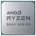 Прооцессор AMD Socket AM4 RYZEN X6 R5-5600X (100-100000065BOX) BOX